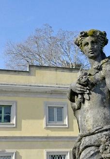 Cantieri Villa Olmo Como
