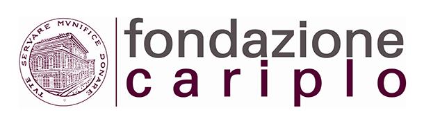 Fondazione Cariplo è Main Sponsor del progetto