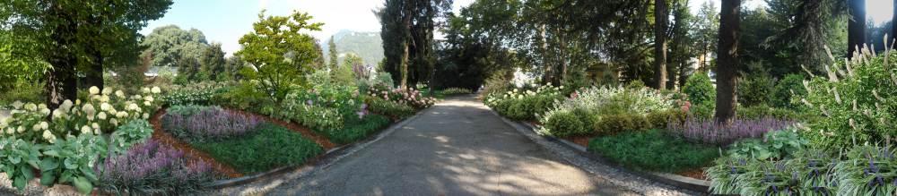 Orto botanico -DOPO