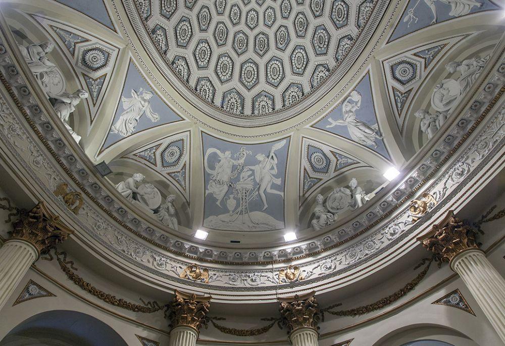 Villa Saporiti Como