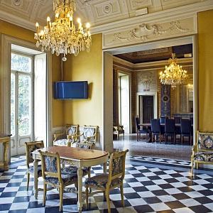 Villa Saporiti a Como